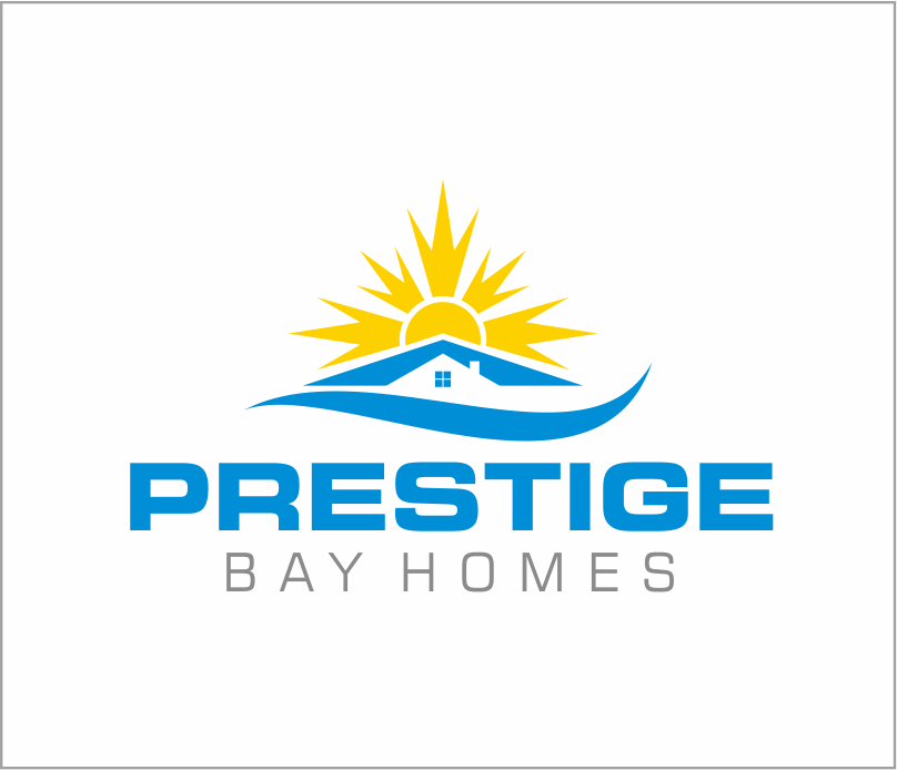 Logo Design by Armada Jamaluddin - Entry No. 140 in the Logo Design Contest Imaginative Logo Design for Prestige Bay Homes.