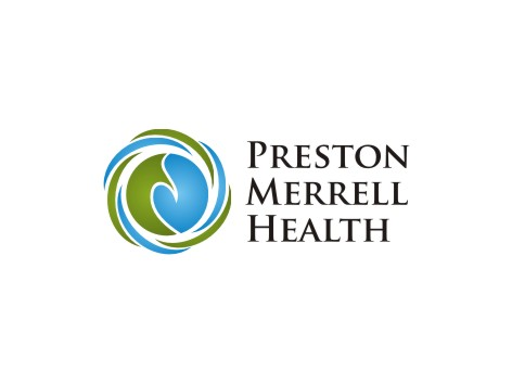 Logo Design by key - Entry No. 17 in the Logo Design Contest Creative Logo Design for Preston Merrell Health.