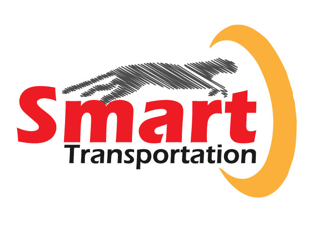 Logo Design by ronik.web - Entry No. 24 in the Logo Design Contest Imaginative Logo Design for Smart Transportation.