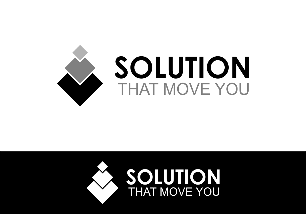 Logo Design by Agus Martoyo - Entry No. 65 in the Logo Design Contest Imaginative Logo Design for Solutions That Move You.