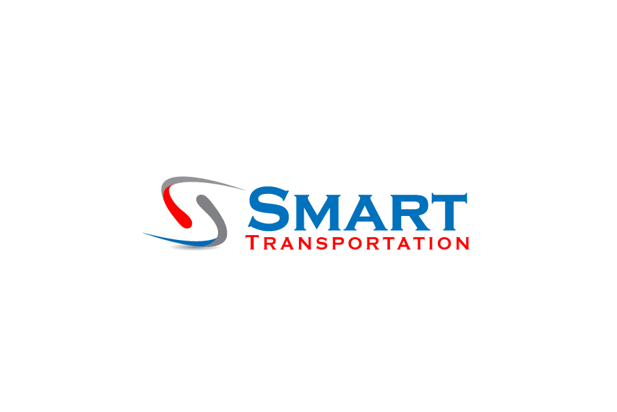 Logo Design by Private User - Entry No. 30 in the Logo Design Contest Imaginative Logo Design for Smart Transportation.