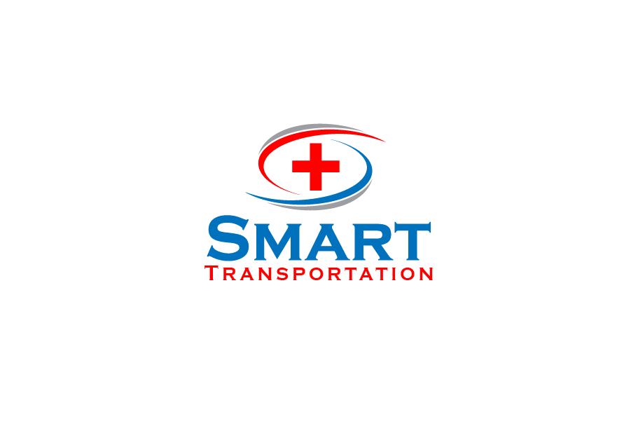 Logo Design by Private User - Entry No. 32 in the Logo Design Contest Imaginative Logo Design for Smart Transportation.