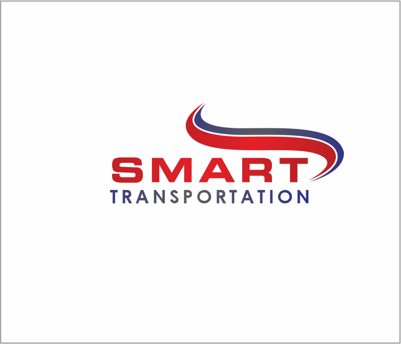 Logo Design by Armada Jamaluddin - Entry No. 33 in the Logo Design Contest Imaginative Logo Design for Smart Transportation.