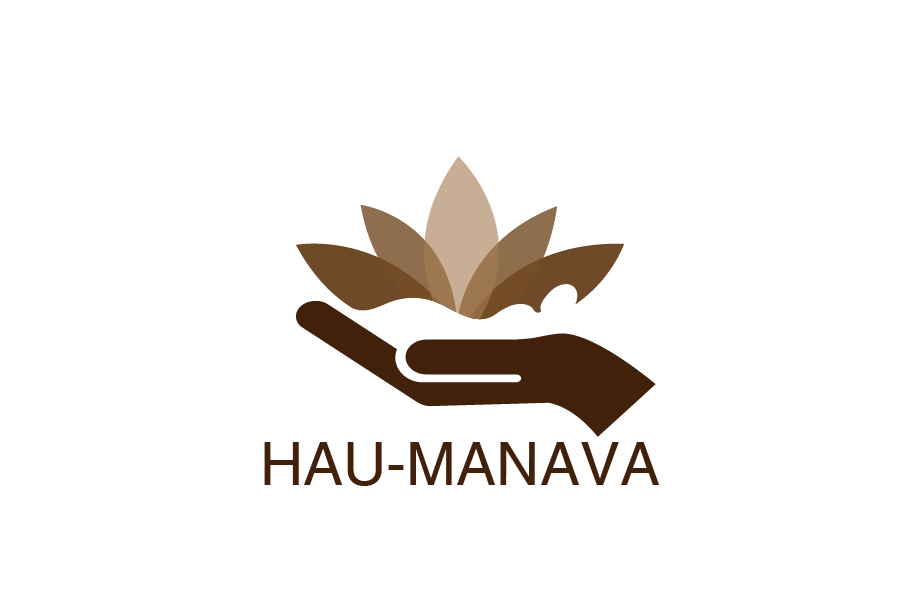 Logo Design by brands_in - Entry No. 18 in the Logo Design Contest Hau-Manava Logo Design.