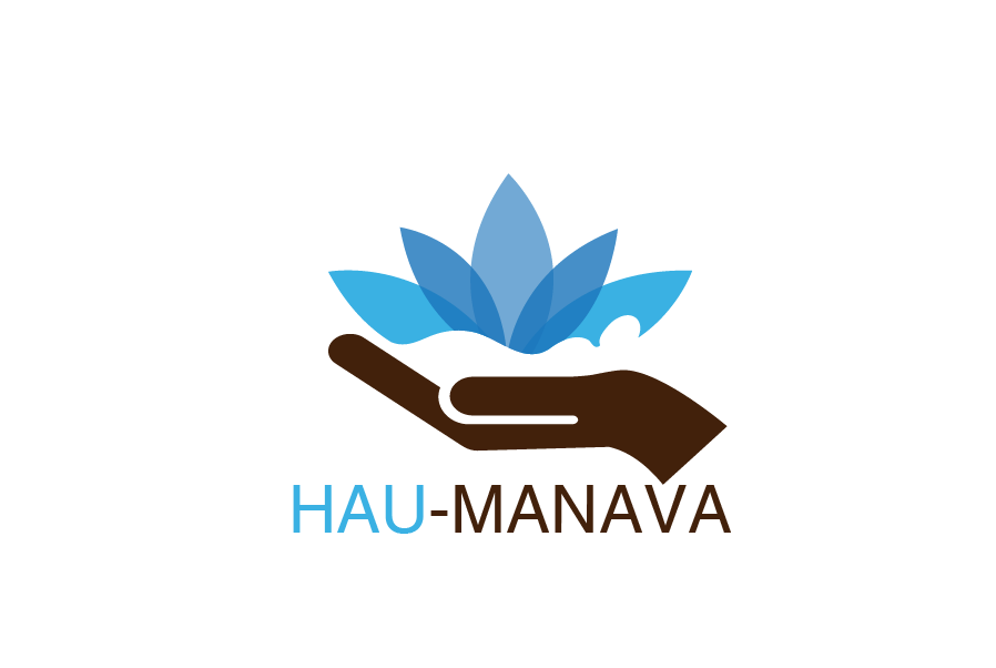 Logo Design by brands_in - Entry No. 19 in the Logo Design Contest Hau-Manava Logo Design.