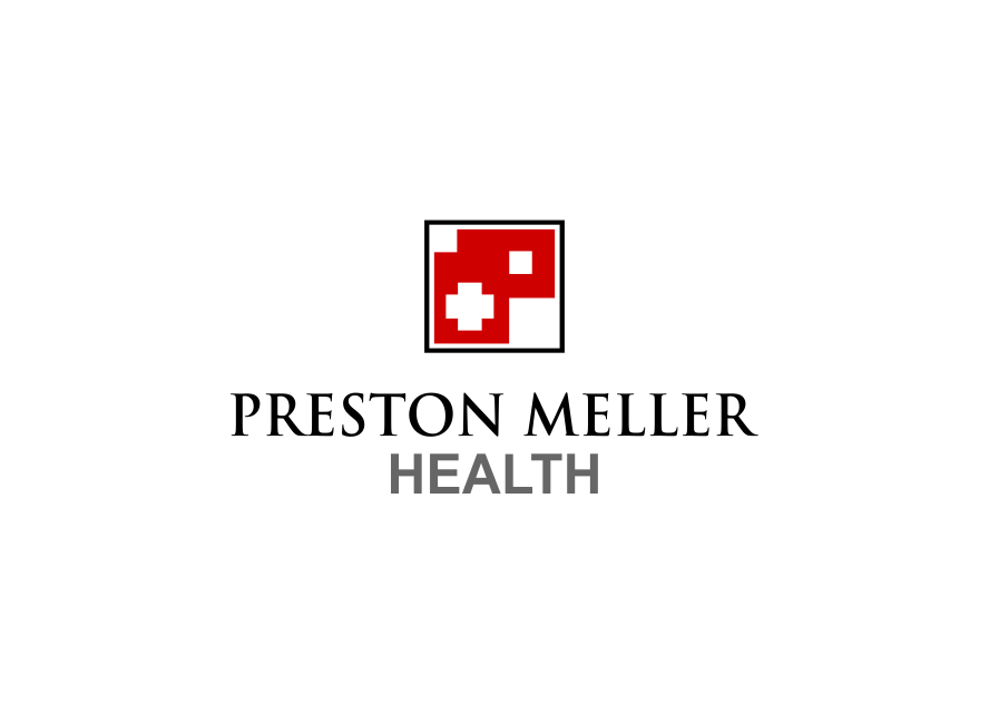 Logo Design by Agus Martoyo - Entry No. 23 in the Logo Design Contest Creative Logo Design for Preston Merrell Health.