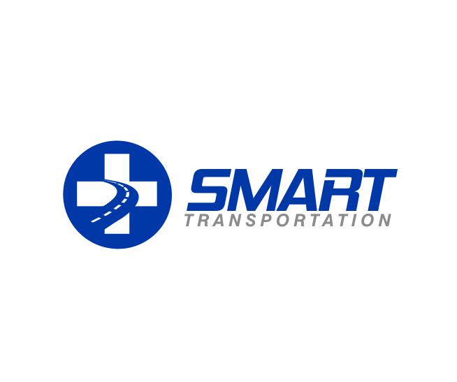 Logo Design by ronny - Entry No. 37 in the Logo Design Contest Imaginative Logo Design for Smart Transportation.