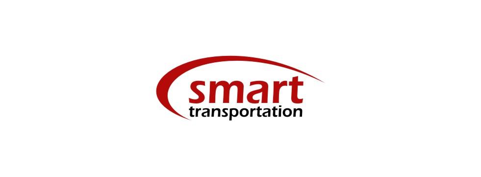 Logo Design by untung - Entry No. 40 in the Logo Design Contest Imaginative Logo Design for Smart Transportation.