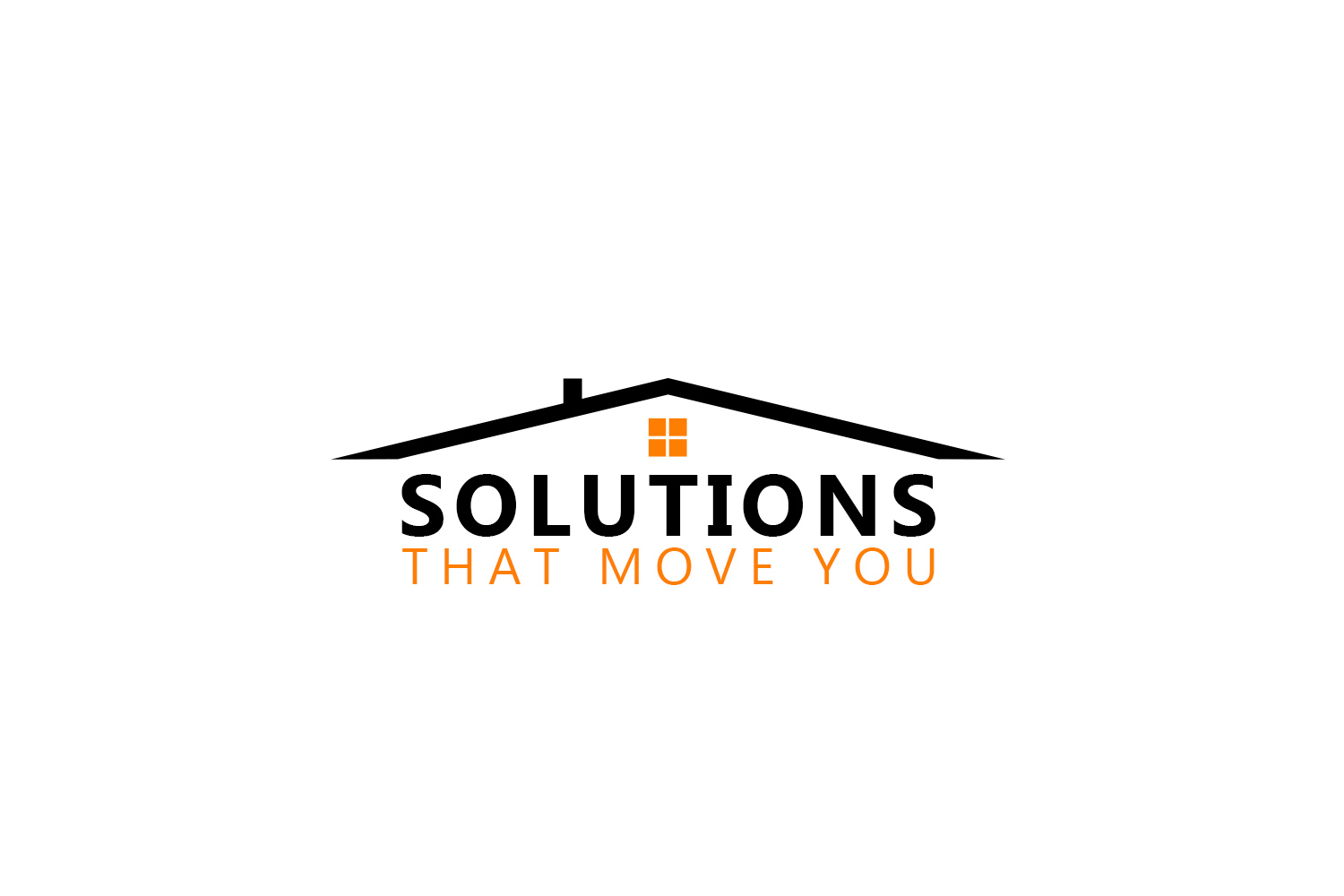 Logo Design by Private User - Entry No. 85 in the Logo Design Contest Imaginative Logo Design for Solutions That Move You.