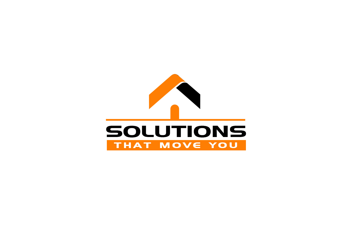 Logo Design by Private User - Entry No. 88 in the Logo Design Contest Imaginative Logo Design for Solutions That Move You.