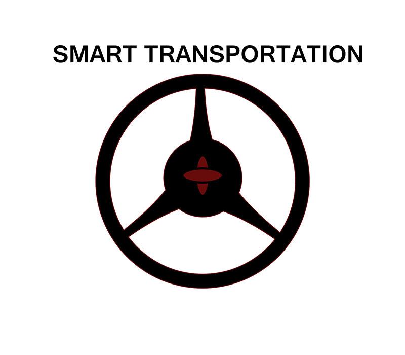 Logo Design by Planewalker - Entry No. 49 in the Logo Design Contest Imaginative Logo Design for Smart Transportation.