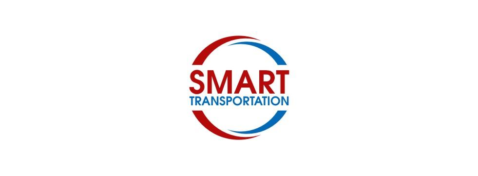 Logo Design by untung - Entry No. 50 in the Logo Design Contest Imaginative Logo Design for Smart Transportation.