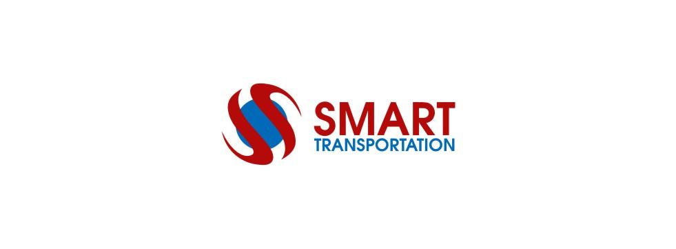 Logo Design by untung - Entry No. 55 in the Logo Design Contest Imaginative Logo Design for Smart Transportation.