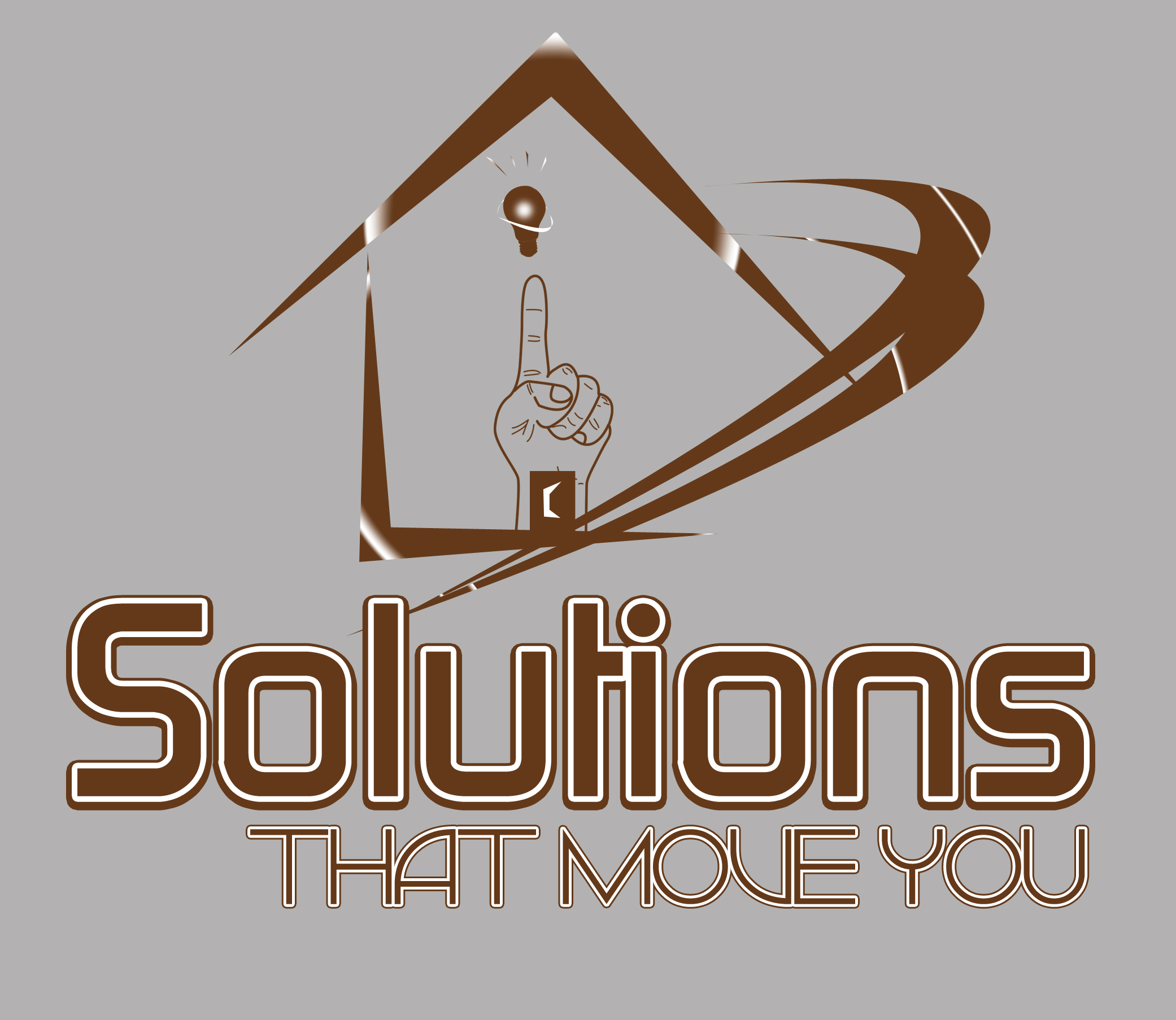 Logo Design by Jo Cres Jao - Entry No. 104 in the Logo Design Contest Imaginative Logo Design for Solutions That Move You.