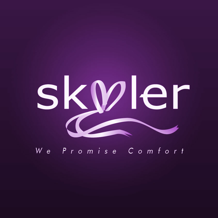 Logo Design by Brian  Lu - Entry No. 139 in the Logo Design Contest Skyler Clothing Logo.