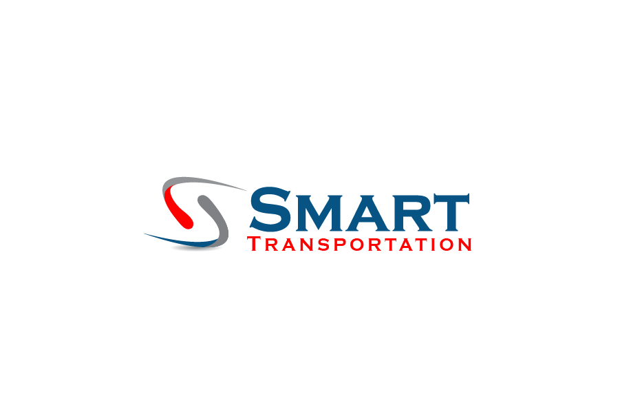 Logo Design by Private User - Entry No. 61 in the Logo Design Contest Imaginative Logo Design for Smart Transportation.