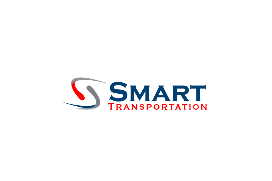 Logo Design by Private User - Entry No. 63 in the Logo Design Contest Imaginative Logo Design for Smart Transportation.