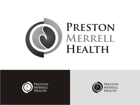 Logo Design by key - Entry No. 36 in the Logo Design Contest Creative Logo Design for Preston Merrell Health.