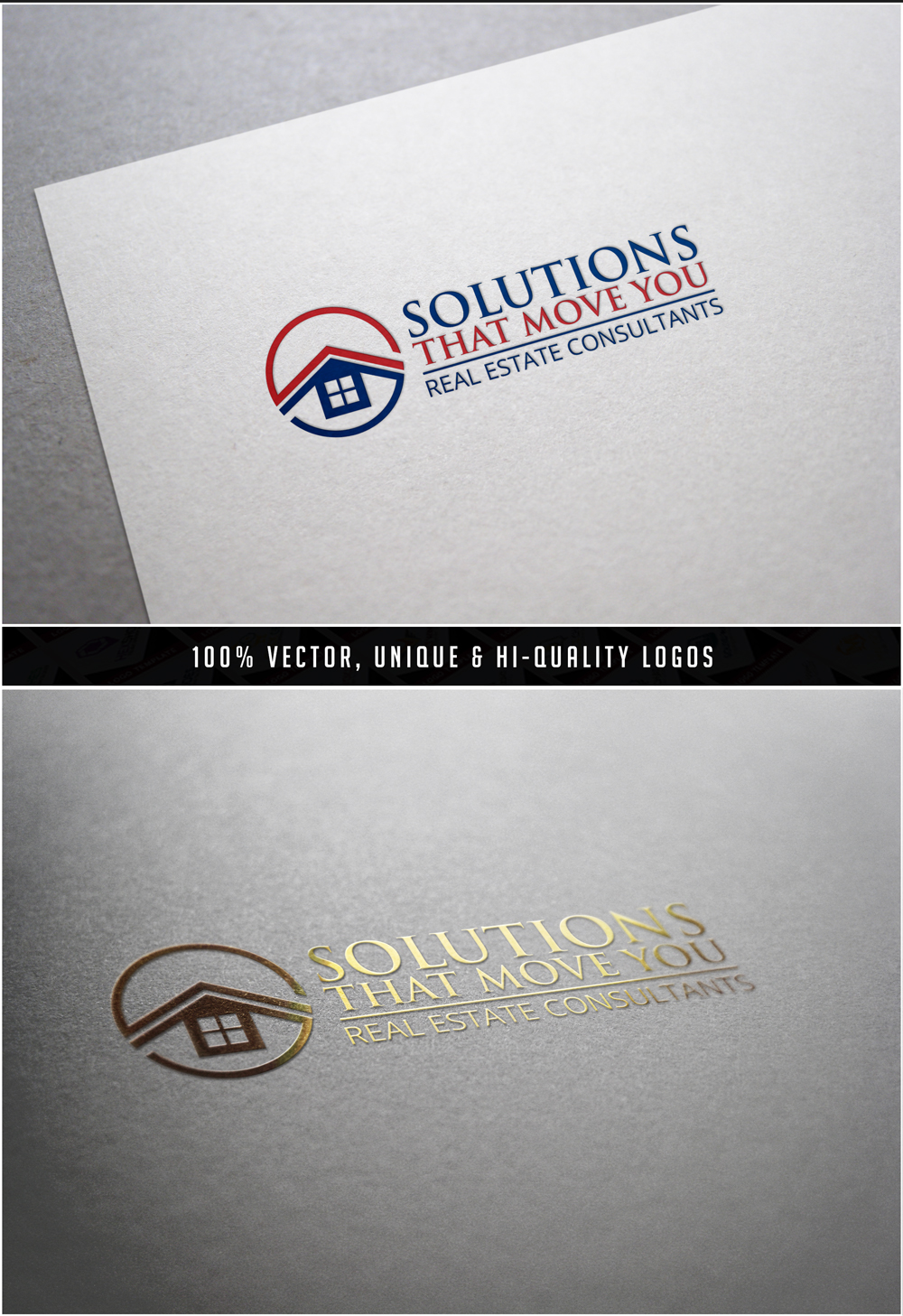 Logo Design by Virgilio Pineda III - Entry No. 111 in the Logo Design Contest Imaginative Logo Design for Solutions That Move You.