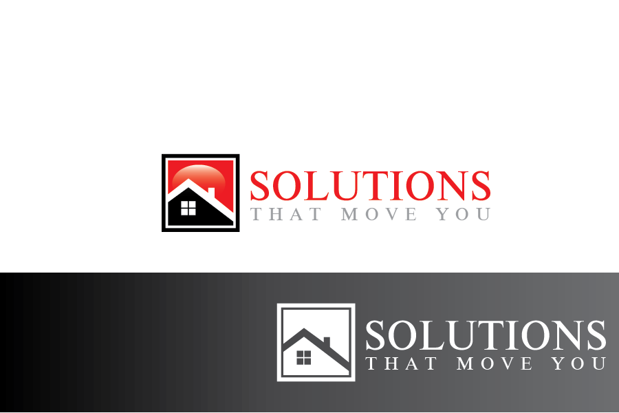 Logo Design by Private User - Entry No. 126 in the Logo Design Contest Imaginative Logo Design for Solutions That Move You.