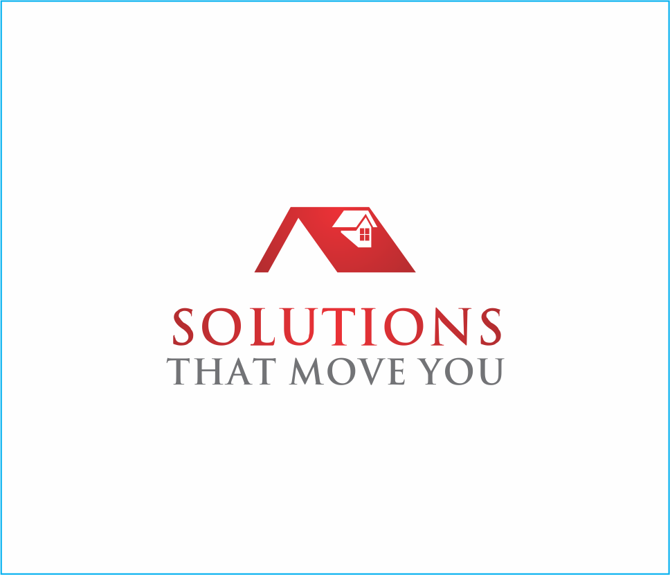 Logo Design by Armada Jamaluddin - Entry No. 131 in the Logo Design Contest Imaginative Logo Design for Solutions That Move You.