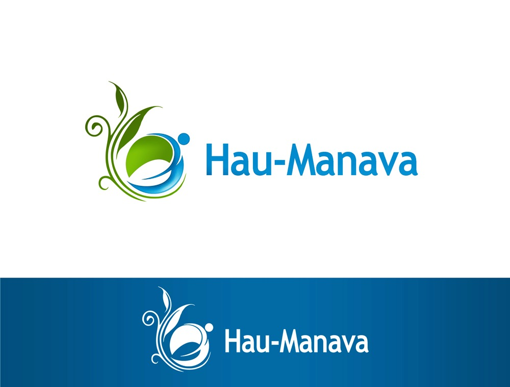Logo Design by Respati Himawan - Entry No. 30 in the Logo Design Contest Hau-Manava Logo Design.