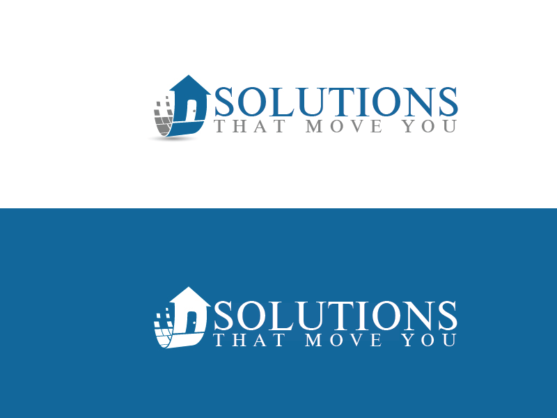 Logo Design by brands_in - Entry No. 138 in the Logo Design Contest Imaginative Logo Design for Solutions That Move You.