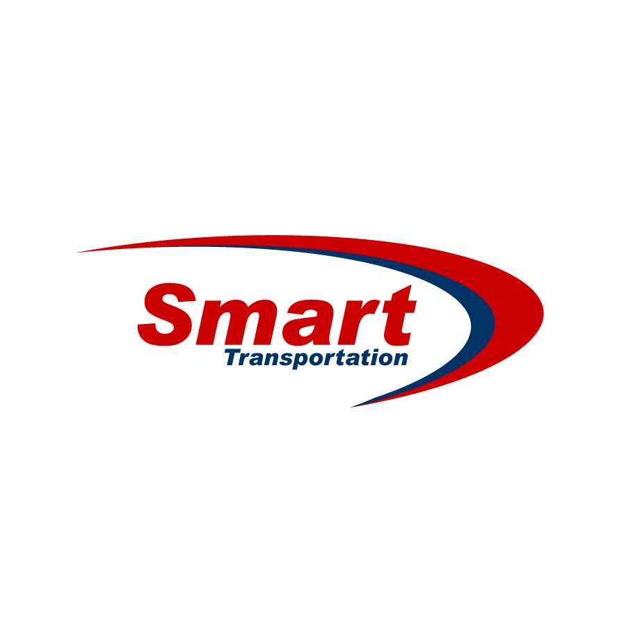 Logo Design by pixdesign - Entry No. 70 in the Logo Design Contest Imaginative Logo Design for Smart Transportation.