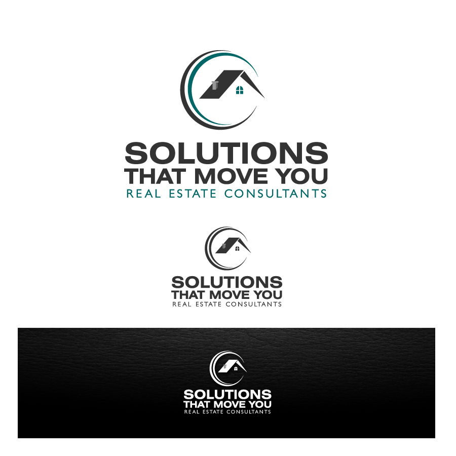 Logo Design by pixdesign - Entry No. 144 in the Logo Design Contest Imaginative Logo Design for Solutions That Move You.