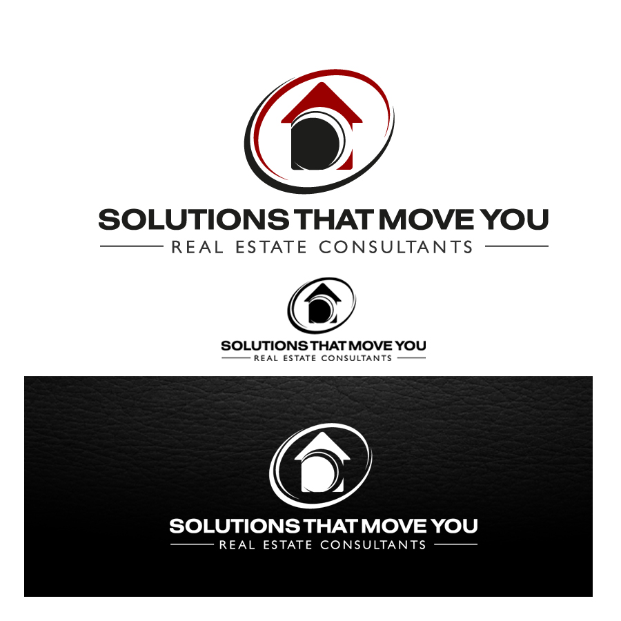 Logo Design by pixdesign - Entry No. 145 in the Logo Design Contest Imaginative Logo Design for Solutions That Move You.