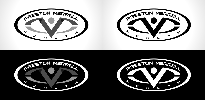 Logo Design by Heru budi Santoso - Entry No. 46 in the Logo Design Contest Creative Logo Design for Preston Merrell Health.