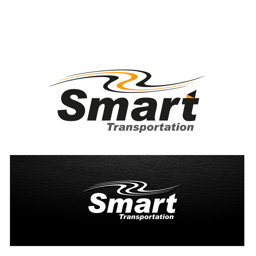 Logo Design by pixdesign - Entry No. 75 in the Logo Design Contest Imaginative Logo Design for Smart Transportation.