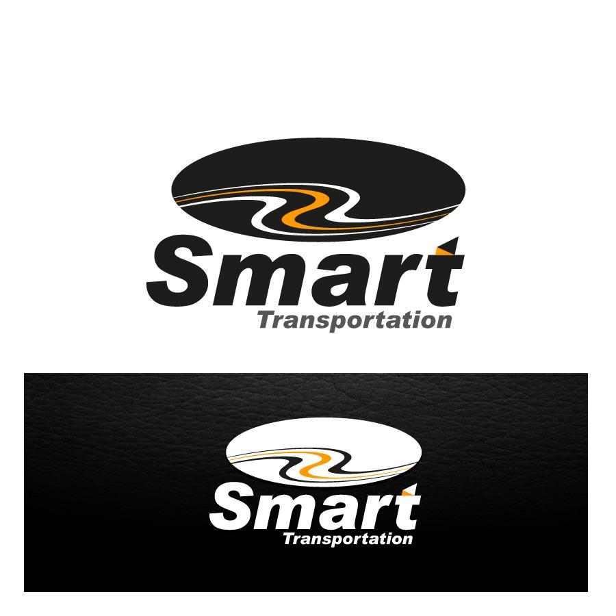 Logo Design by pixdesign - Entry No. 76 in the Logo Design Contest Imaginative Logo Design for Smart Transportation.