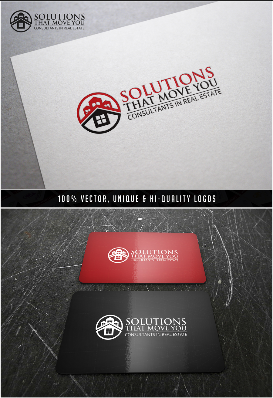 Logo Design by Virgilio Pineda III - Entry No. 149 in the Logo Design Contest Imaginative Logo Design for Solutions That Move You.