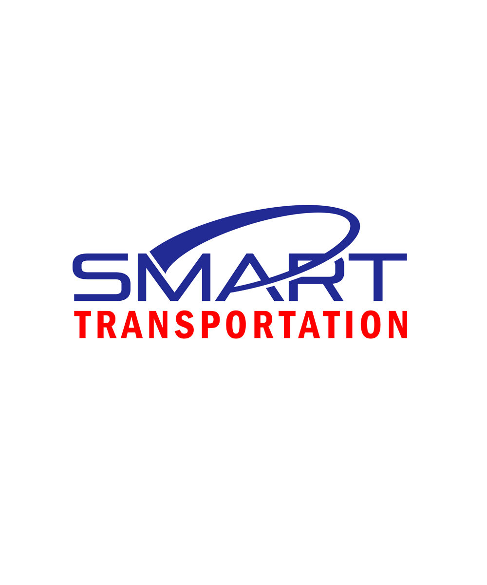 Logo Design by Robert Turla - Entry No. 79 in the Logo Design Contest Imaginative Logo Design for Smart Transportation.