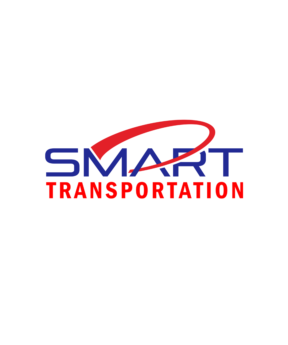 Logo Design by Private User - Entry No. 80 in the Logo Design Contest Imaginative Logo Design for Smart Transportation.