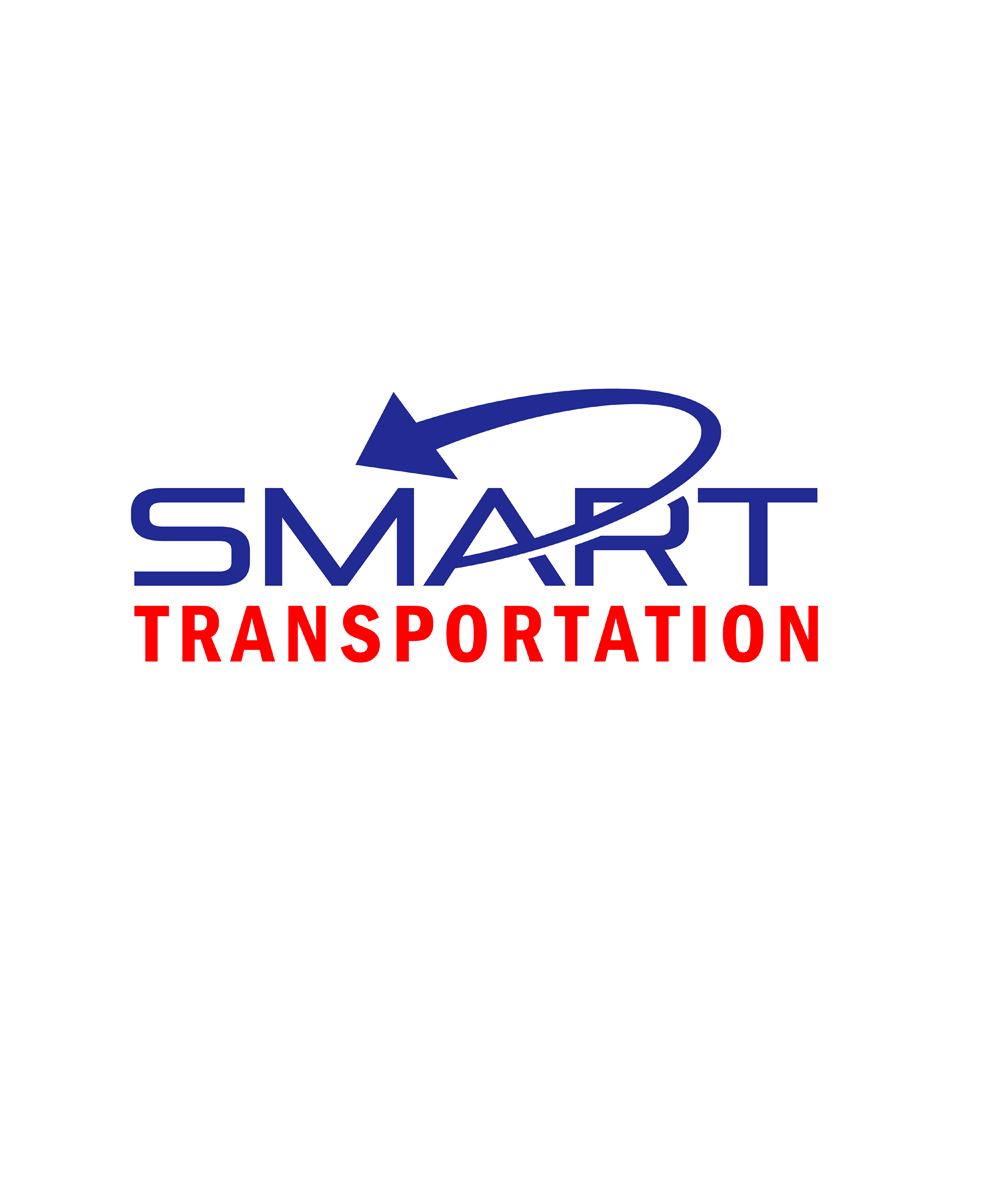 Logo Design by Private User - Entry No. 81 in the Logo Design Contest Imaginative Logo Design for Smart Transportation.