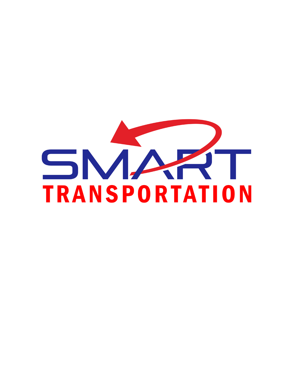 Logo Design by Private User - Entry No. 82 in the Logo Design Contest Imaginative Logo Design for Smart Transportation.