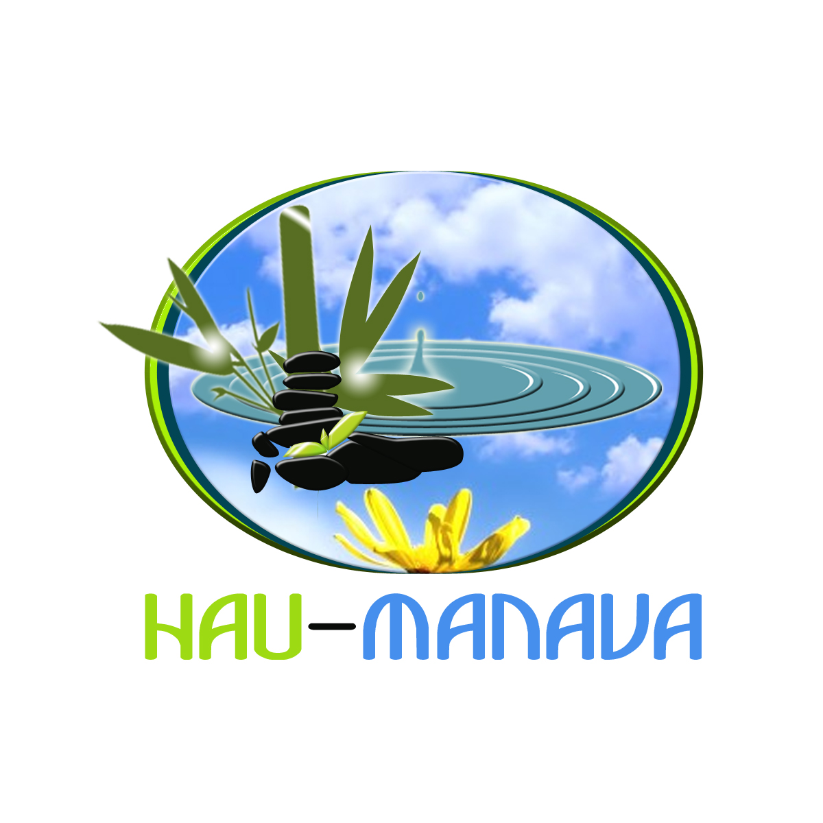 Logo Design by Jo Cres Jao - Entry No. 31 in the Logo Design Contest Hau-Manava Logo Design.