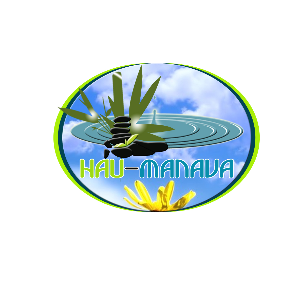 Logo Design by Jo Cres Jao - Entry No. 32 in the Logo Design Contest Hau-Manava Logo Design.