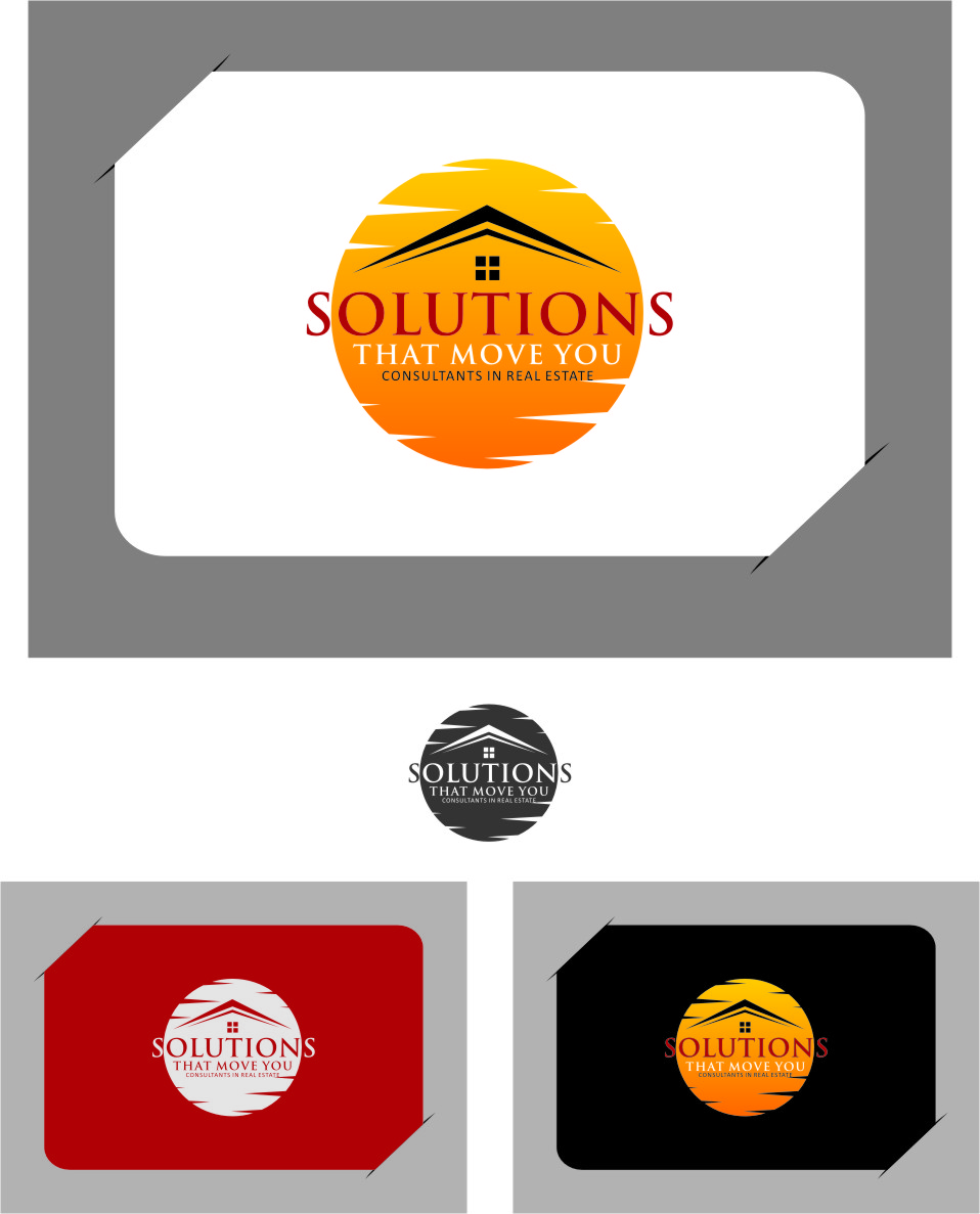 Logo Design by RoSyid Rono-Rene On Java - Entry No. 165 in the Logo Design Contest Imaginative Logo Design for Solutions That Move You.