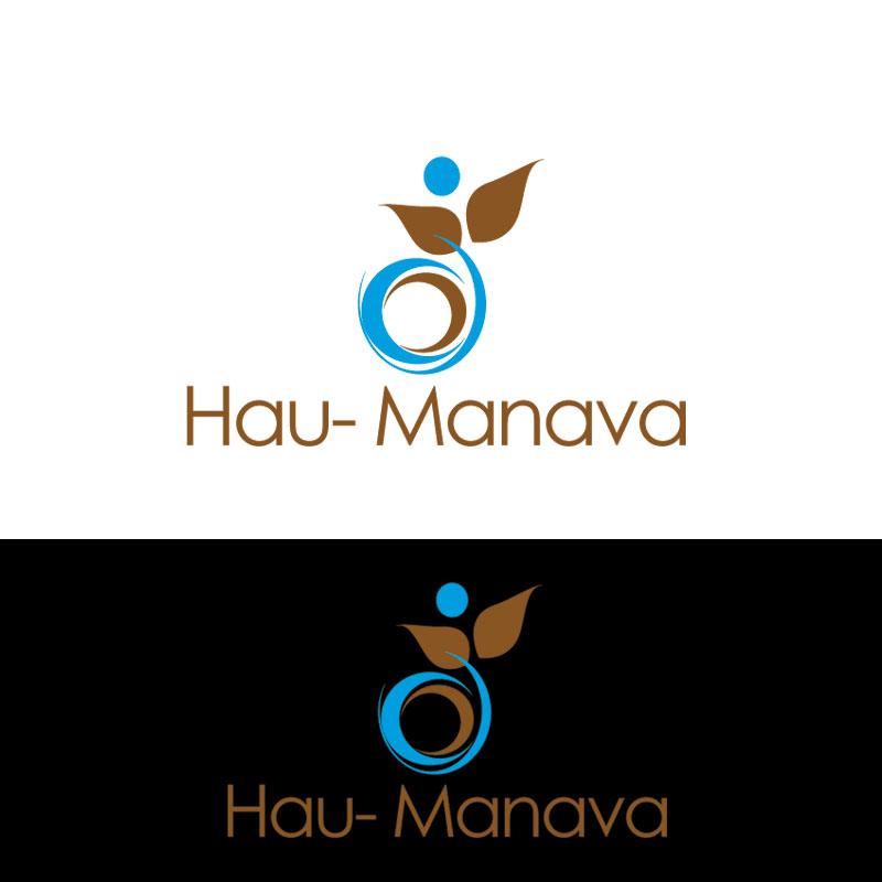 Logo Design by Private User - Entry No. 33 in the Logo Design Contest Hau-Manava Logo Design.