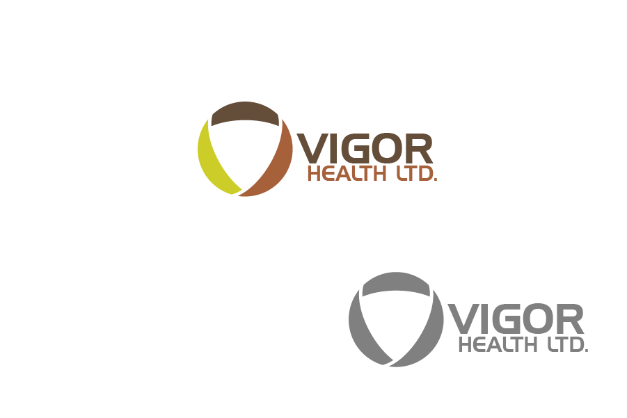 Custom Design by Private User - Entry No. 44 in the Custom Design Contest New Custom Design for Vigor Health Ltd..