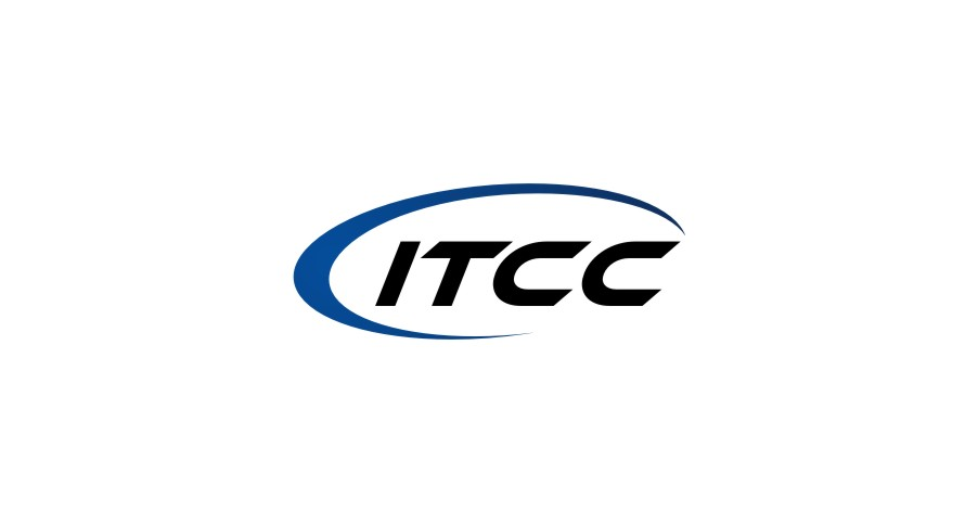 Logo Design by untung - Entry No. 2 in the Logo Design Contest Inspiring Logo Design for ITCC.
