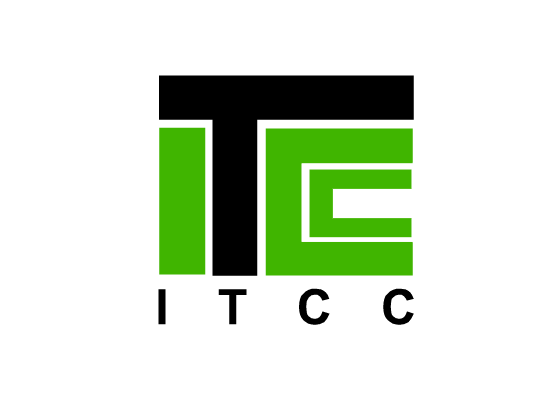 Logo Design by Ismail Adhi Wibowo - Entry No. 4 in the Logo Design Contest Inspiring Logo Design for ITCC.