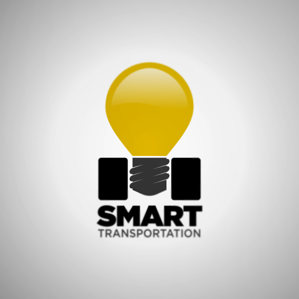 Logo Design by Private User - Entry No. 96 in the Logo Design Contest Imaginative Logo Design for Smart Transportation.