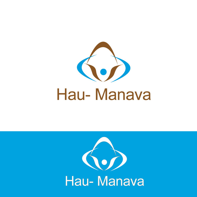 Logo Design by Private User - Entry No. 34 in the Logo Design Contest Hau-Manava Logo Design.