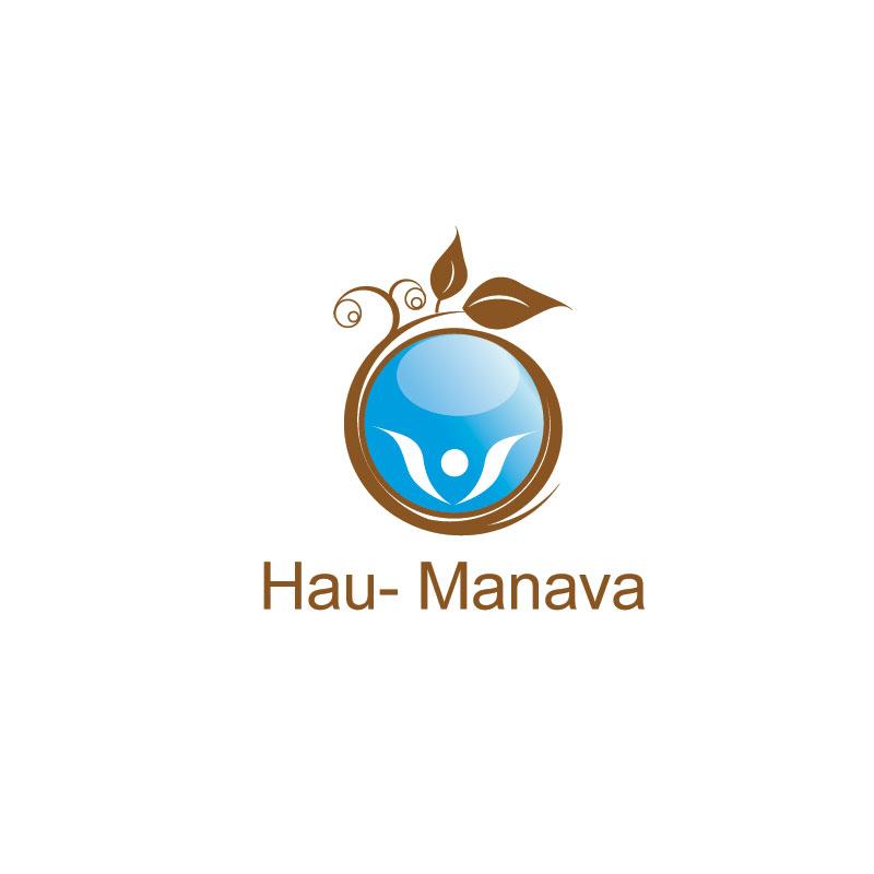 Logo Design by Private User - Entry No. 35 in the Logo Design Contest Hau-Manava Logo Design.