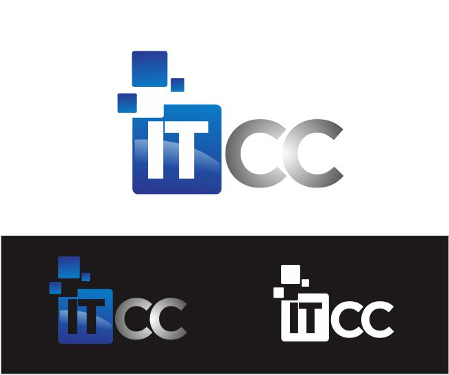 Logo Design by ronny - Entry No. 11 in the Logo Design Contest Inspiring Logo Design for ITCC.
