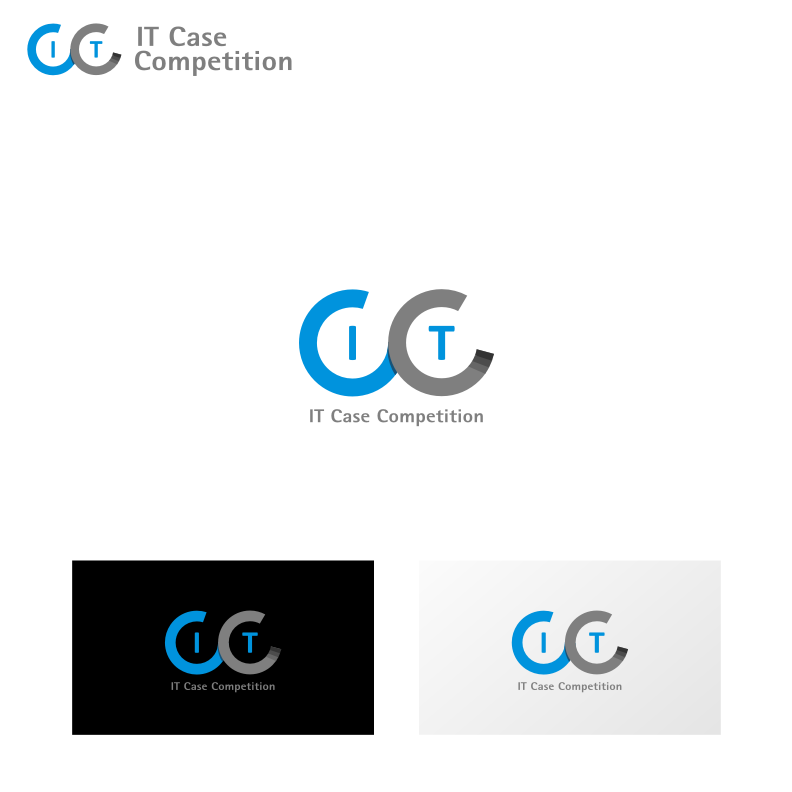 Logo Design by graphicleaf - Entry No. 12 in the Logo Design Contest Inspiring Logo Design for ITCC.